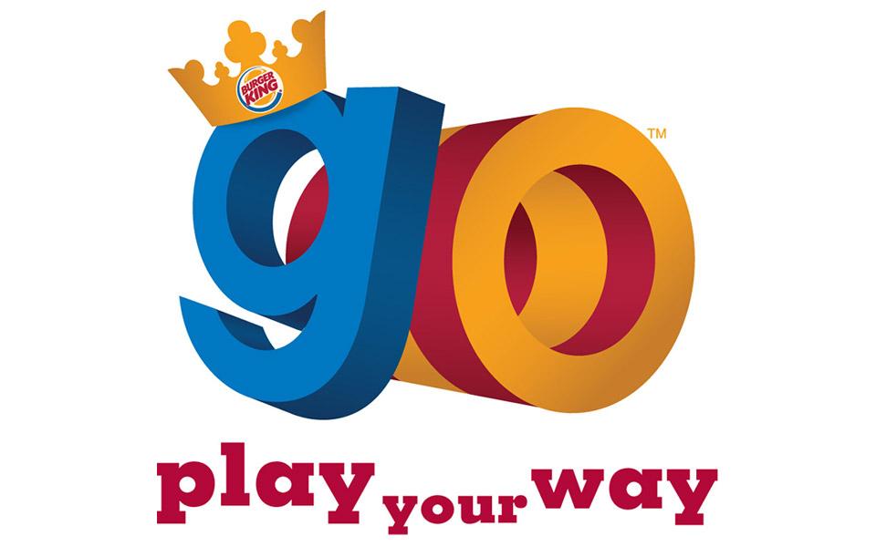 Burger King Go